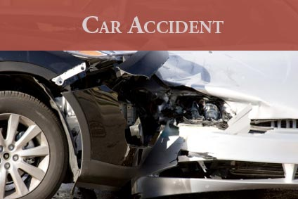 Car Accident Towson Maryland