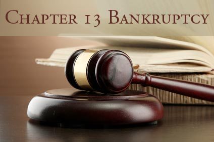Chapter 13 Bankruptcy Columbia Maryland