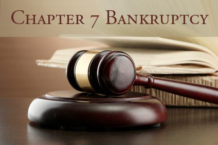 Chapter 7 bankruptcy Columbia