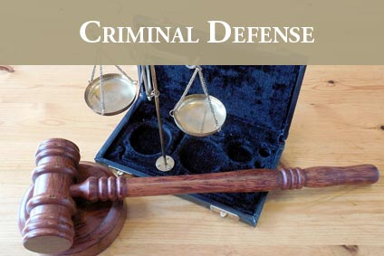 Criminal defense Towson Maryland