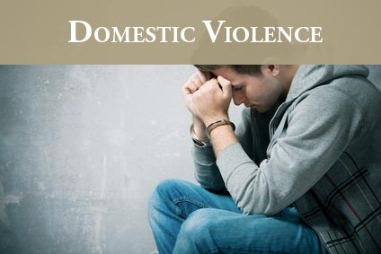 Domestic Violence Towson Maryland