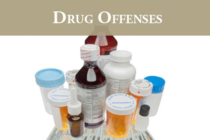 Drug Offenses Bowie Maryland