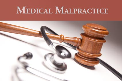 Medical Malpractice Towson Maryland