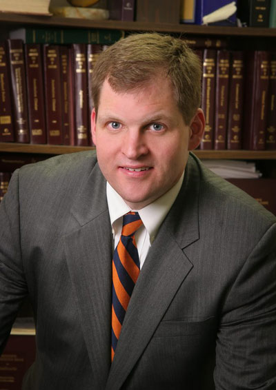 Nicholas J Del Pizzo III Baltimore Lawyer