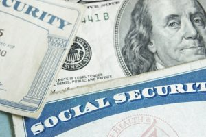 Social Security benefits lawyer