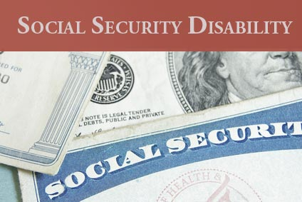 Secure Social Security Disability