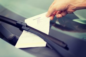 Traffic Ticket Lawyer in Baltimore