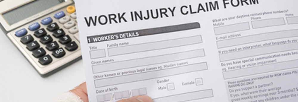 Workers Compensation Lawyer in Baltimore