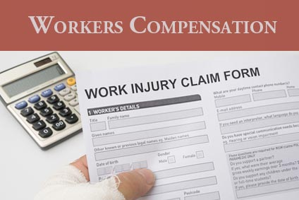 Workers Compensation Bethesda Maryland