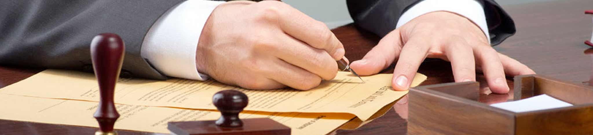 Baltimore Estate Planning Attorney