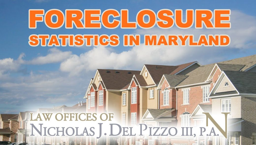 Foreclosures Statistics