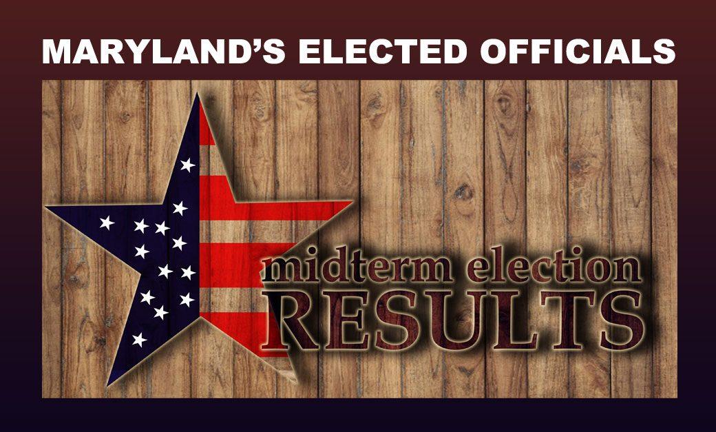 Maryland Election 2018