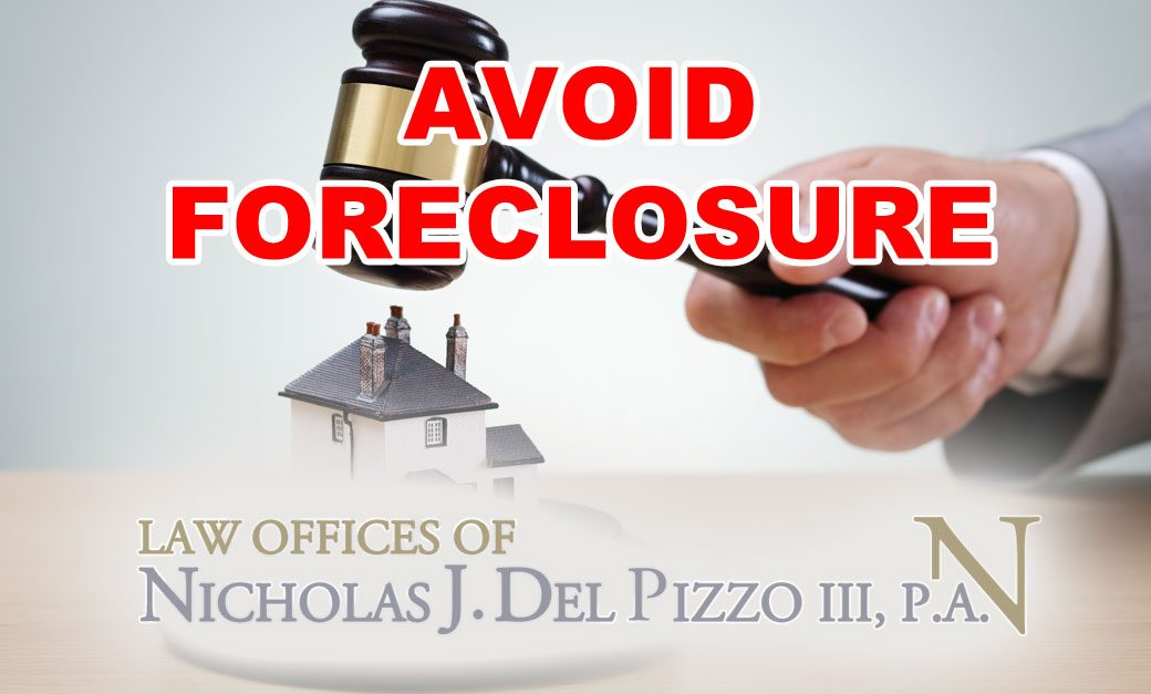 Avoid Foreclosure Baltimore