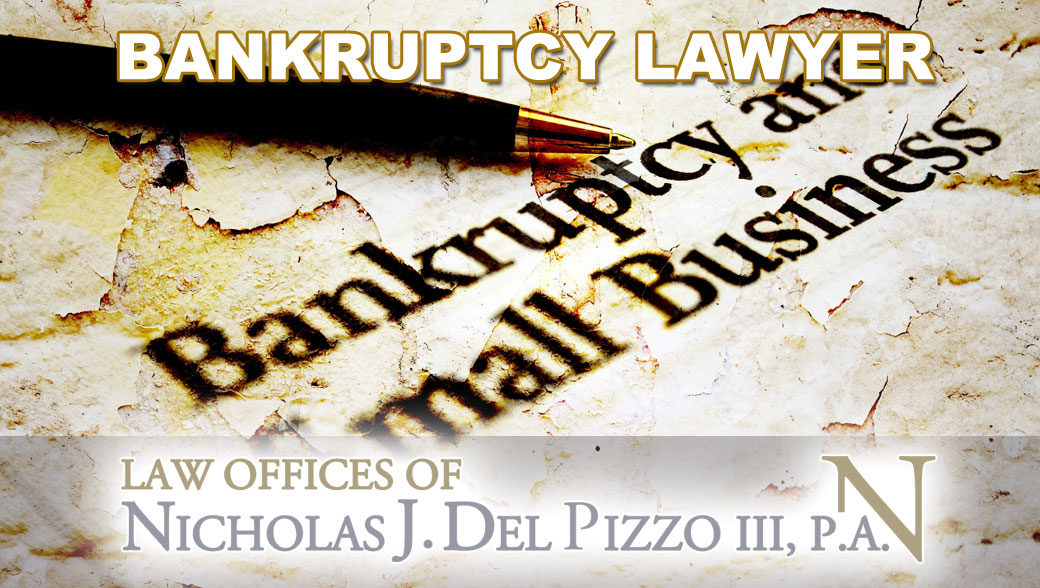 Chapter 13 Bankruptcy For Business Owners In Maryland