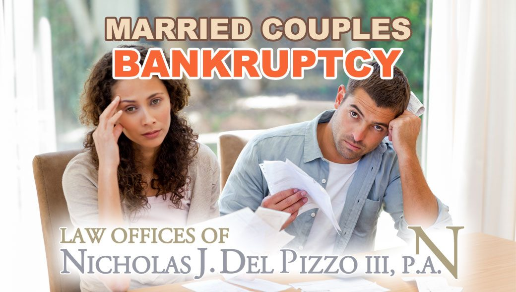 Bankruptcy for Married Couples