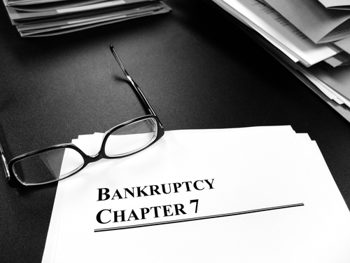 What Can I Keep in a Chapter 7 Bankruptcy