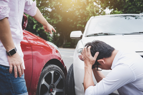 Is Maryland a No-Fault State for Car Accidents?